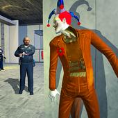Criminal Clown Prison Break 1.0.1