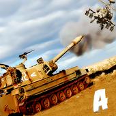 Gunship Helicopter Tank War 3D 1.0.2
