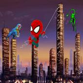 Amazing Spider Kids Hero Adventure 1.0