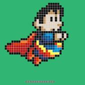 Pixel Art Character