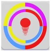 Color Wheel Jump 1.0