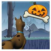 Halloween Scooby Dog 1.0