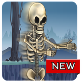 Skeleton Run 1.0