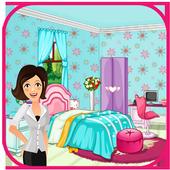 Amazing Girly Room Decor 1