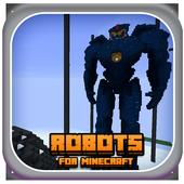Magic Robots of Minecraft 1.1