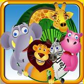 Animals Chess 3D