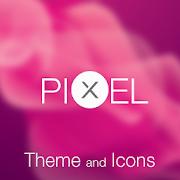 Pixel Pink Theme 1.0