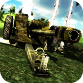 World of Artillery Simulator 1.0