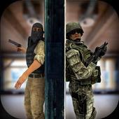 Counter terrorist FPS Mission 1.2