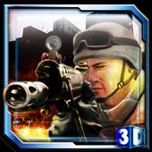 Elite Commando Strike 1.4