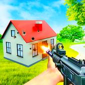 House on shoot - shooting game 1.3