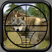 com.amech.hunting.jungle.wolf icon