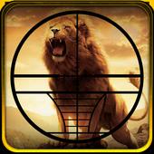 Lion Hunting Showdown 1.2