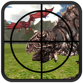 Monster Sniper Hunt 3D 2.0