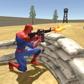 Mountain Sniper Assassin - 3d Shooting Game 1.0