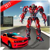 Robot Kill Cars Free 1.2