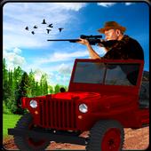 Safari Hunting Jungle Zone 3D 1.0