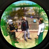 Secret Sniper Shoot Agent 1.3
