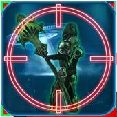 Sniper Shooter - Target Aliens 1.2