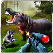 Wild Hunting Jungle Animals 1.1