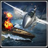 Strike Jet Fighter War 1.2