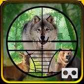 VR Hunting jungle Animals 1.0