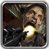 Zombie Attack Sniper 1.2