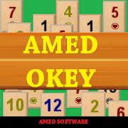 AMED Okey (İnternetsiz) 1.0.21