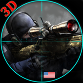 Assassin Sniper Killer 3D 1.0