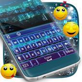 City Lights Keyboard 1.181.1.85