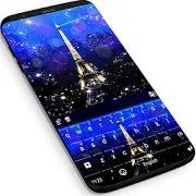 Paris Keyboard Theme 1.307.1.40