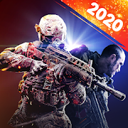 American Sniper Mission 2020 - Free Shooting Games 4.0