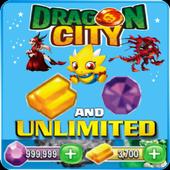 Cheat Dragon City 1.0