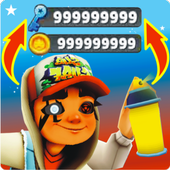 Cheat Subway Surfer 1.0