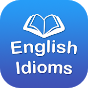 English Idioms, Phrases and Test 1.2.0
