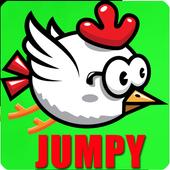 Chicken game jump 1.0