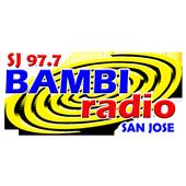 Bambi Radio San Jose 97.7 1.2