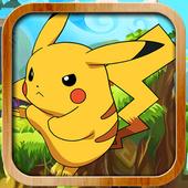 Pikachu Classic Adventure 1.0