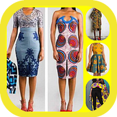 Latest African Dress Design 1.6