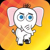 EleMoji - Elephant Emojis & Wallpapers 1.0
