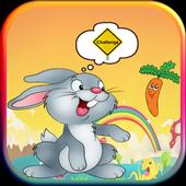Super Bunny Run Challenge 1.0