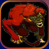 Hero Monkey Jungle Challenge 1.0