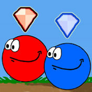 Red Blue Ball 2.11