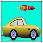 Hunting Cars 1.0
