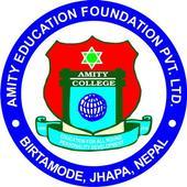 Amity Education Foundation 1.33.14