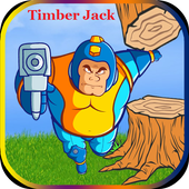 Wood Chopping Games Free 1