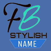 FB Stylish Name Maker 1 3 APK Download - Android Tools Apps
