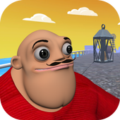Motu Patlu Run : Fun Unlimited 1.0