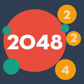 2048 - Maths Puzzle Game Free 1.3
