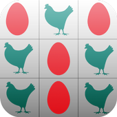 Chicken Tic Tac Toe 1.1.3